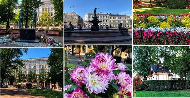 访问赫尔辛基城_图1-11