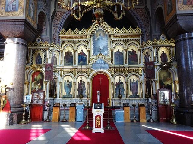 乌斯别斯基大教堂_图1-11