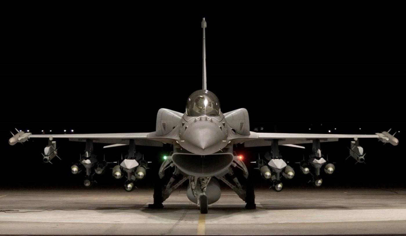 F16V还是F35:美台关系面临考验_图1-1