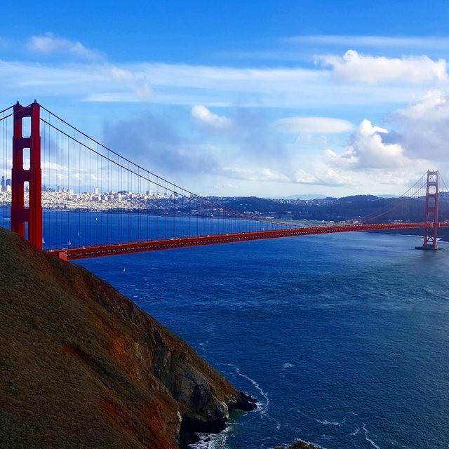 镜头下的旧金山_图1-2
