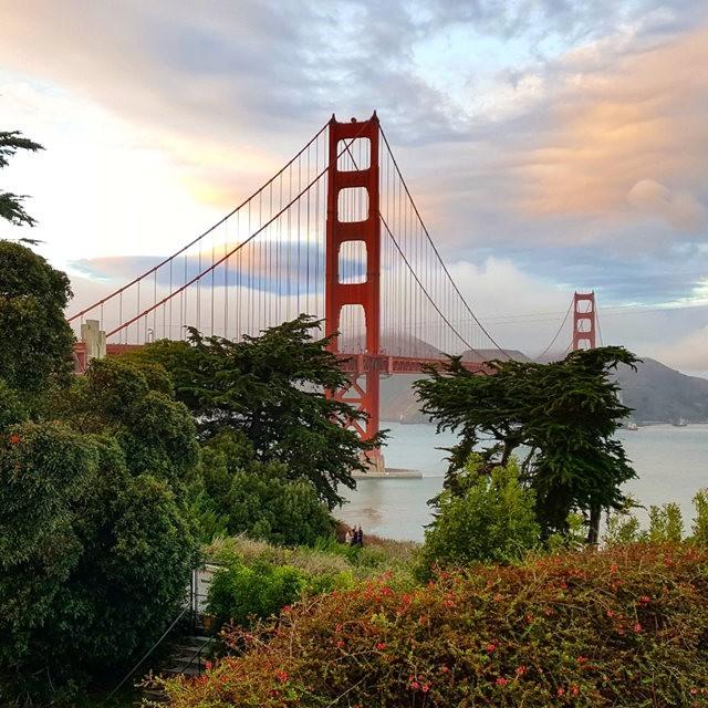 镜头下的旧金山_图1-3
