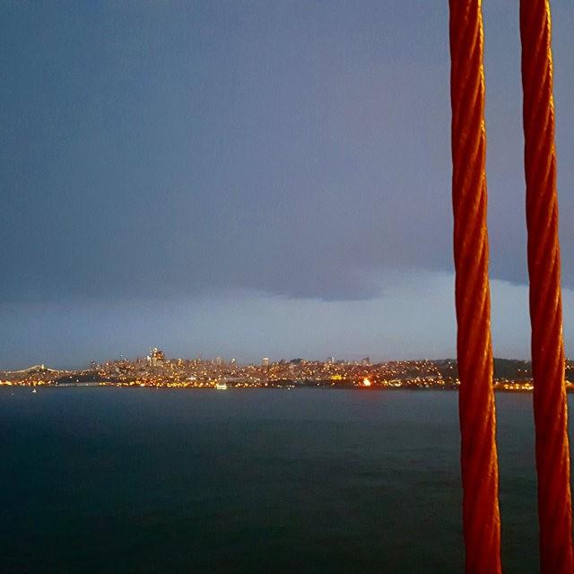 镜头下的旧金山_图1-6