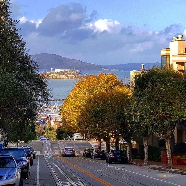 镜头下的旧金山_图1-9