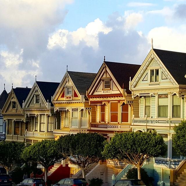 镜头下的旧金山_图1-15