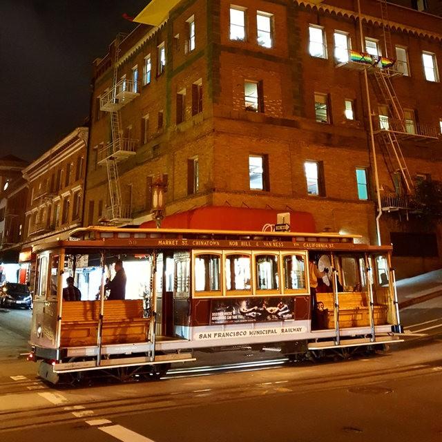 镜头下的旧金山_图1-23