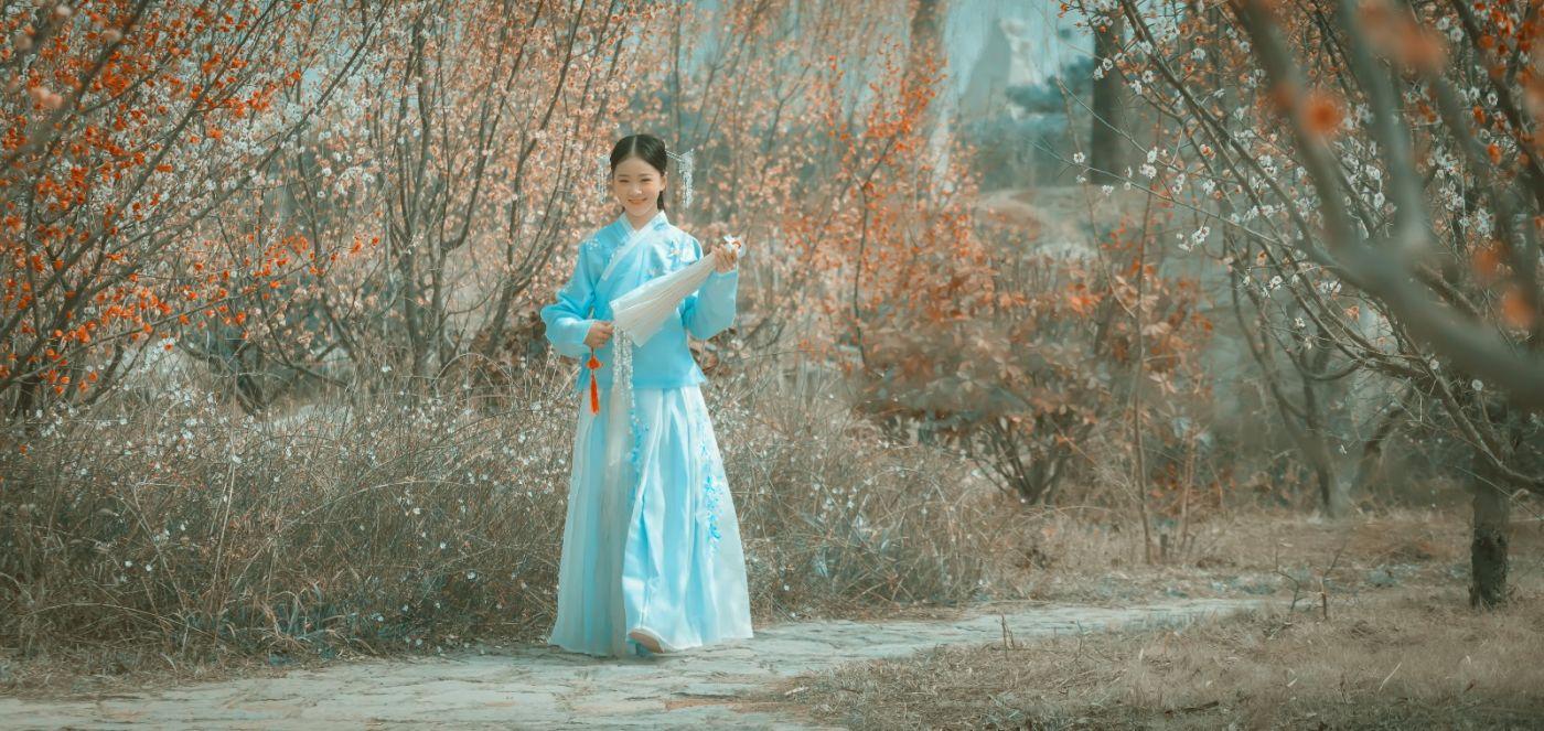小长今伏怡宁费县游园 惊起一滩鸥鹭 众多摄影人争相拍摄_图1-2