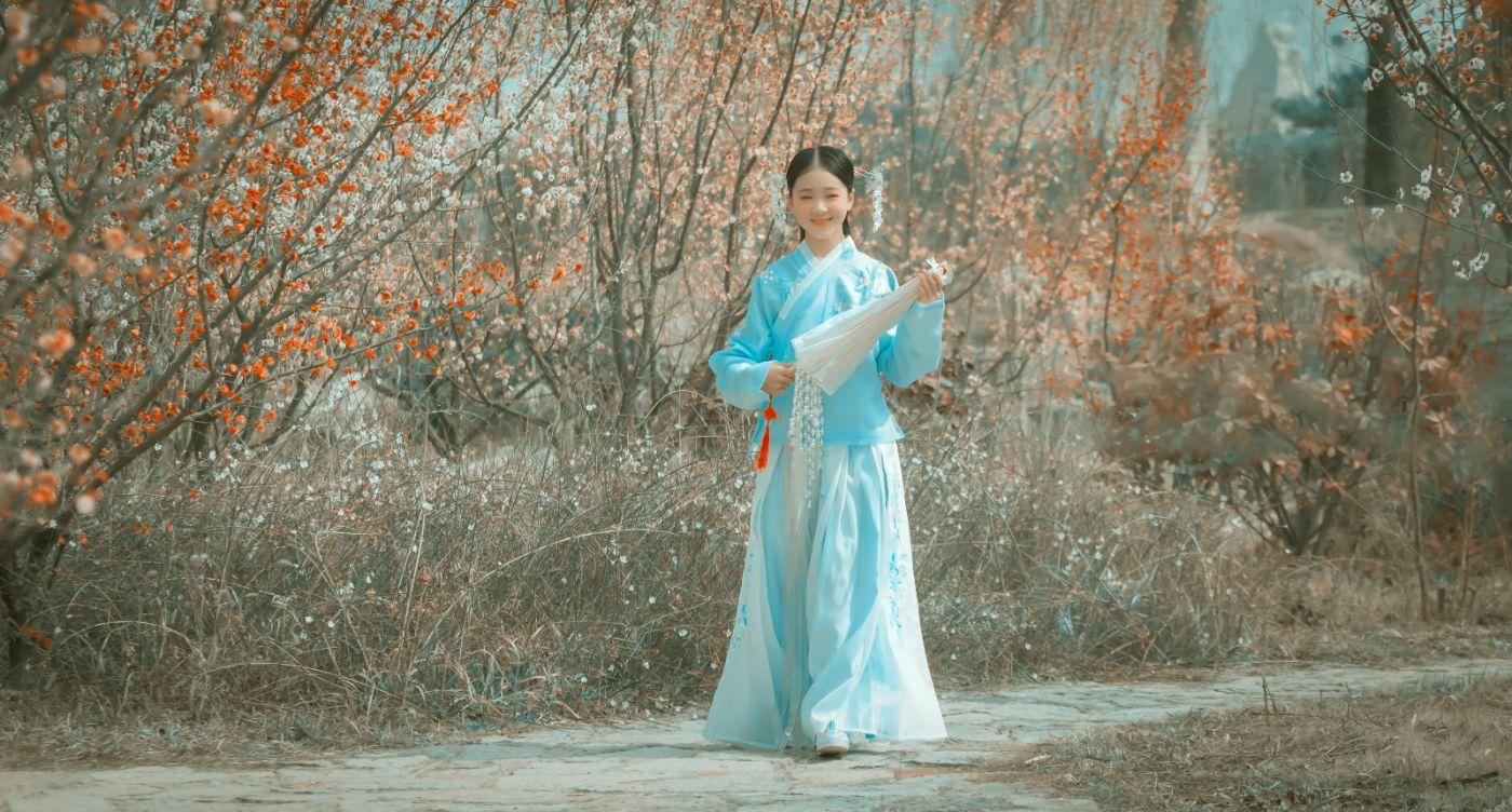 小长今伏怡宁费县游园 惊起一滩鸥鹭 众多摄影人争相拍摄_图1-3
