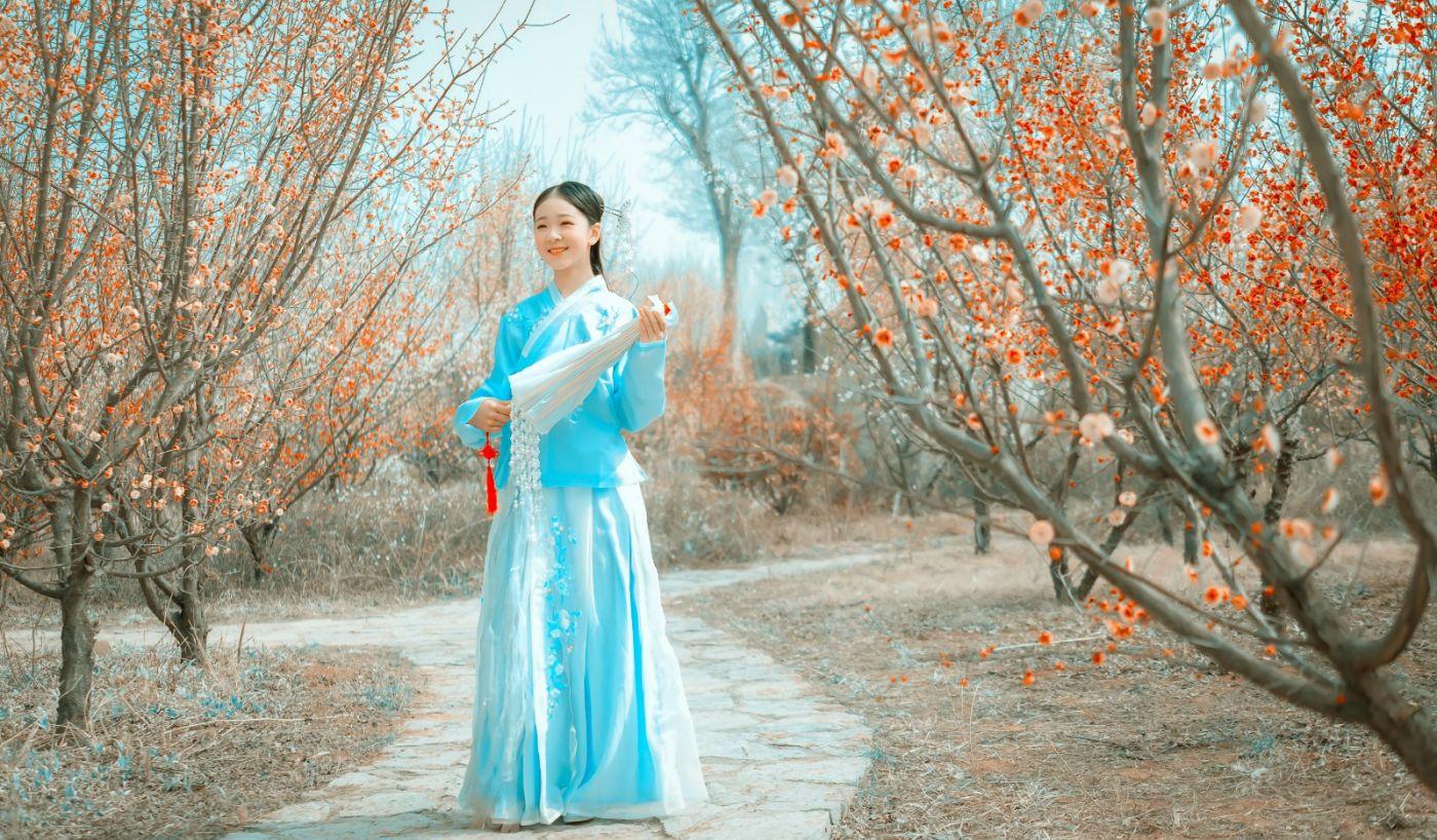 小长今伏怡宁费县游园 惊起一滩鸥鹭 众多摄影人争相拍摄_图1-9