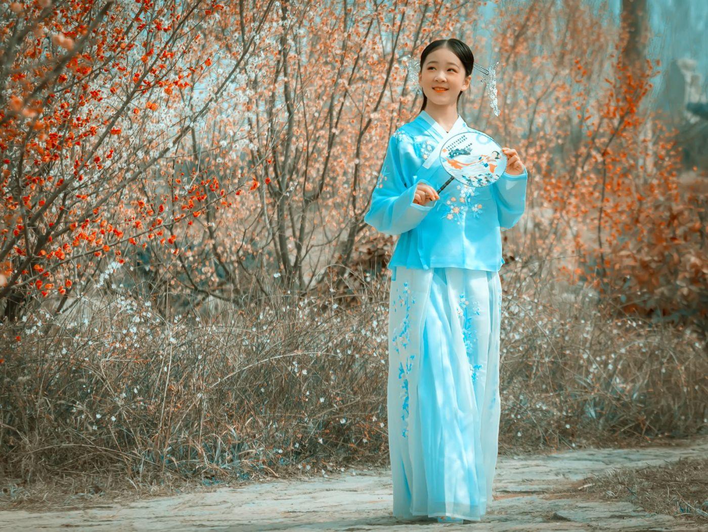 小长今伏怡宁费县游园 惊起一滩鸥鹭 众多摄影人争相拍摄_图1-12