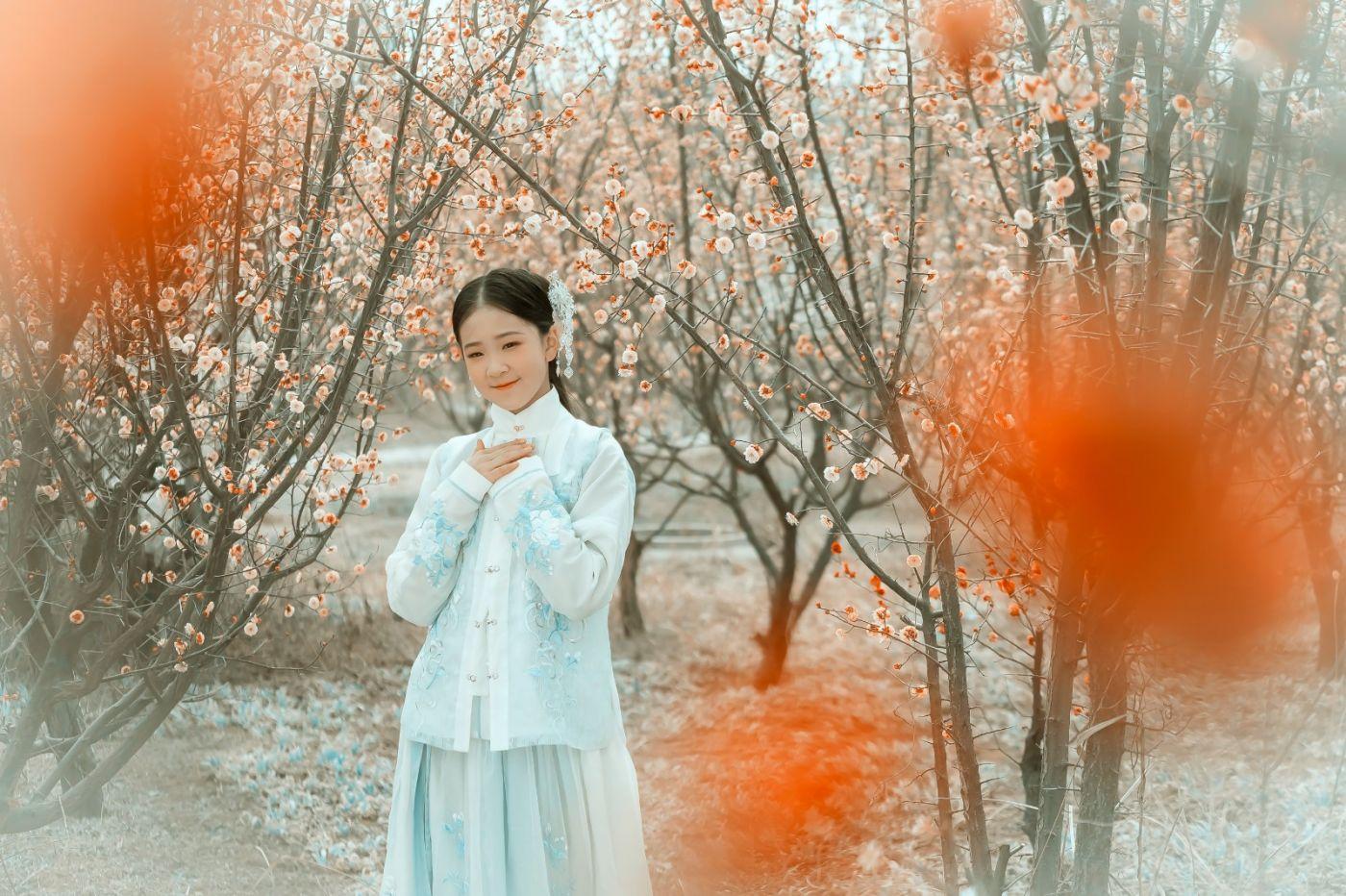 小长今伏怡宁费县游园 惊起一滩鸥鹭 众多摄影人争相拍摄_图1-25