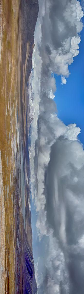 穿越唐古拉 人生的轨迹就像穿越唐古拉 终点亦是起点_图1-15