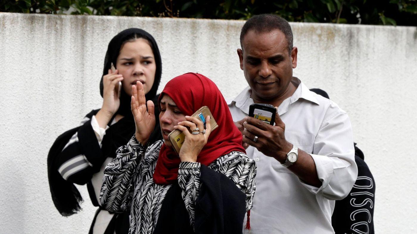从图片看今天新西兰的重大恐怖袭击_图1-7