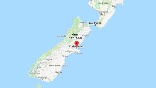从图片看今天新西兰的重大恐怖袭击_图1-1