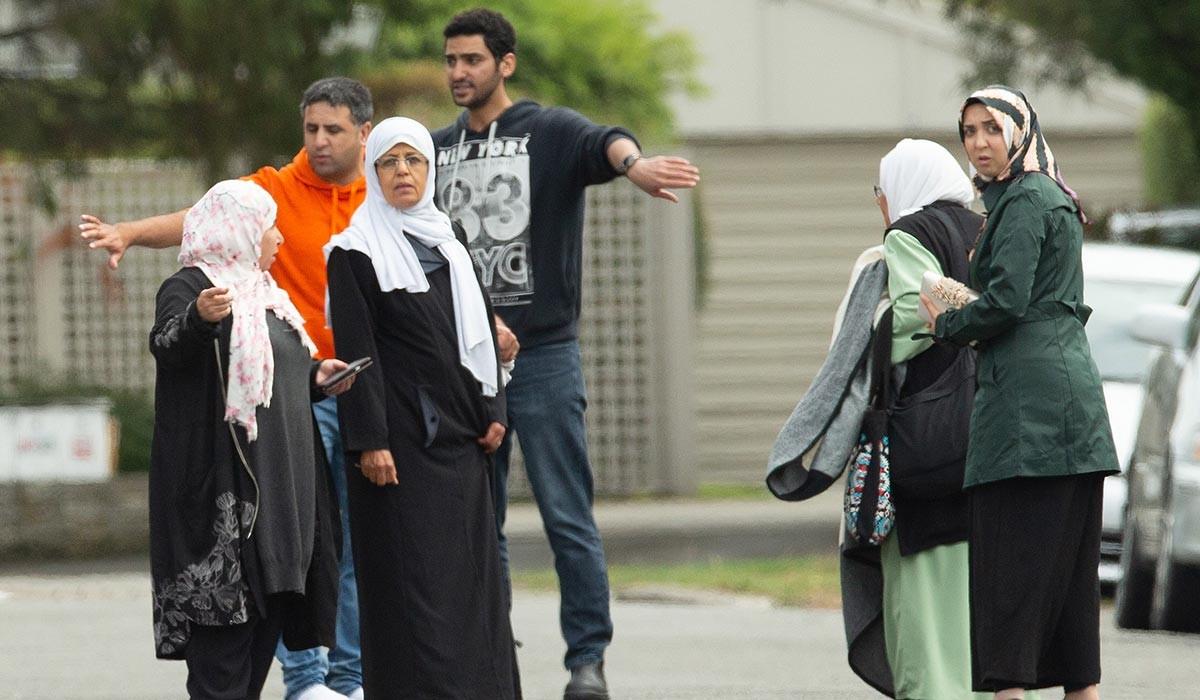 从图片看今天新西兰的重大恐怖袭击_图1-6