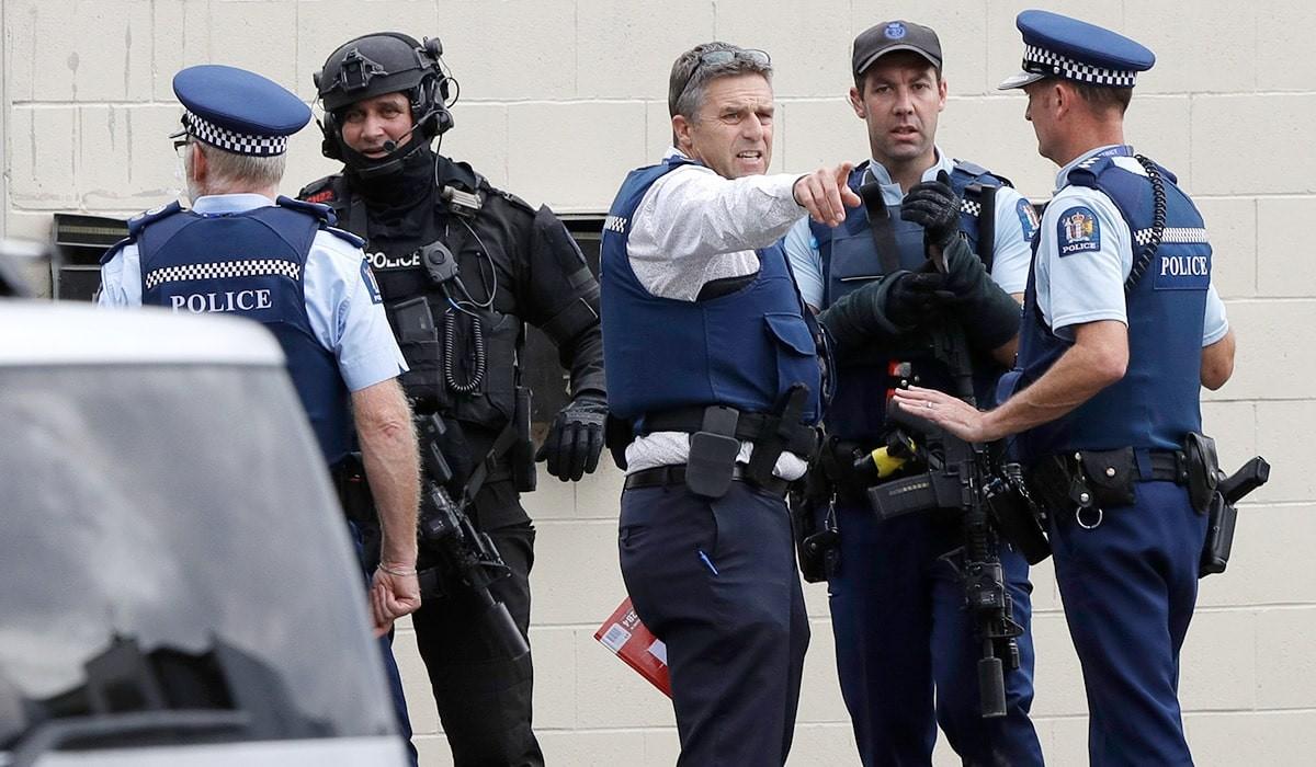从图片看今天新西兰的重大恐怖袭击_图1-17