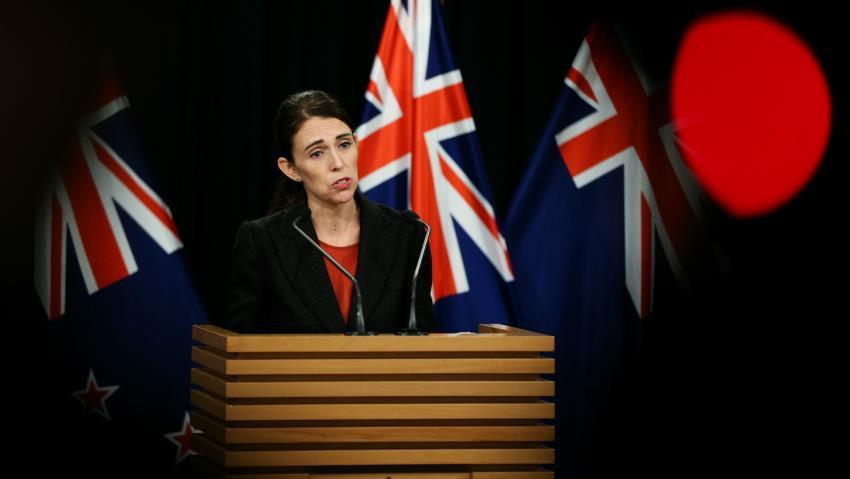 从图片看今天新西兰的重大恐怖袭击_图1-19