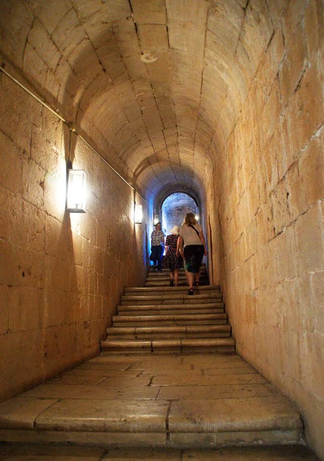 嘆為觀止的建築藝術--熱羅尼姆斯修道院_圖1-12