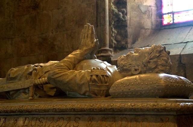 嘆為觀止的建築藝術--熱羅尼姆斯修道院_圖1-16