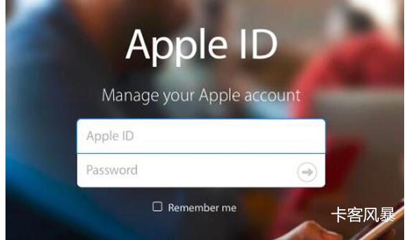 卡客分享注册美区Apple ID小妙招(无需信用卡,操作极简单)_图1-1