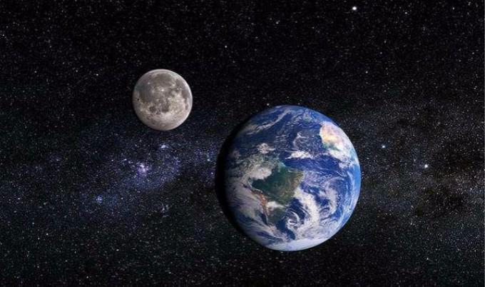 宇宙有多大?太阳属银河系,银河系属本星系群再往上呢?结构真的太多太大了 ..._图1-1