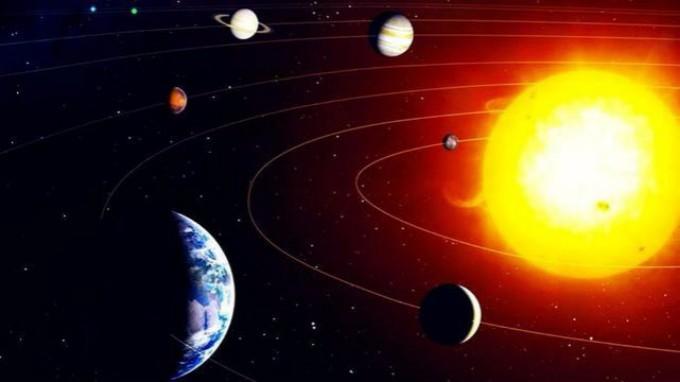 宇宙有多大?太阳属银河系,银河系属本星系群再往上呢?结构真的太多太大了 ..._图1-2