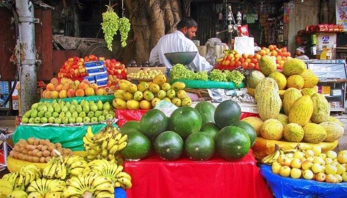 中国包下巴基斯坦上万吨的滞销水果 让国内吃货们高兴乐的不得了 ..._图1-5