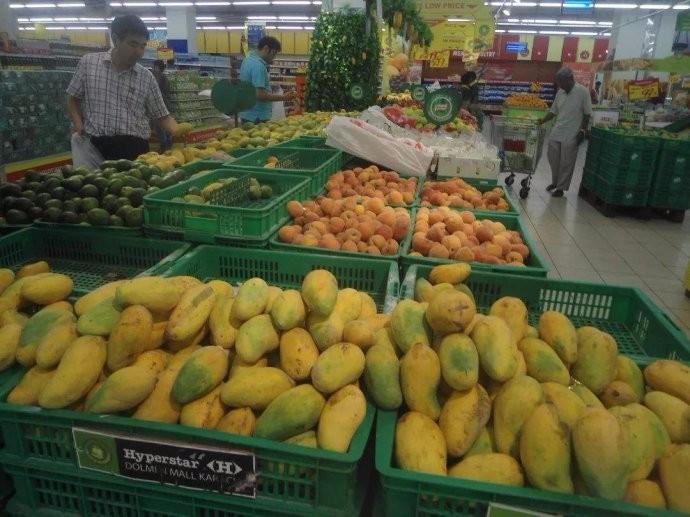 中国包下巴基斯坦上万吨的滞销水果 让国内吃货们高兴乐的不得了 ..._图1-9