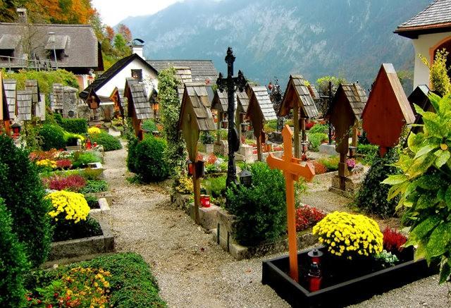 奥地利村庄-----哈尔施塔特_图1-8