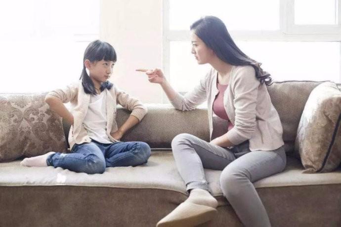 育儿有招:失败家长最易带坏孩子的八大坏习惯 贱毛病_图1-1