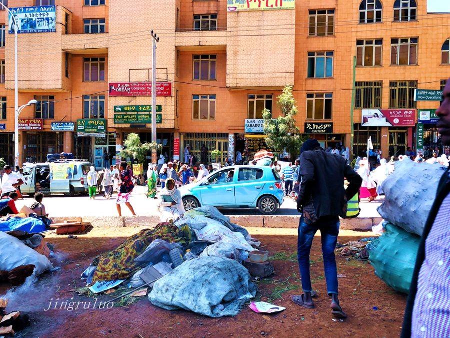【小虫摄影】在埃塞俄比亚_图1-7