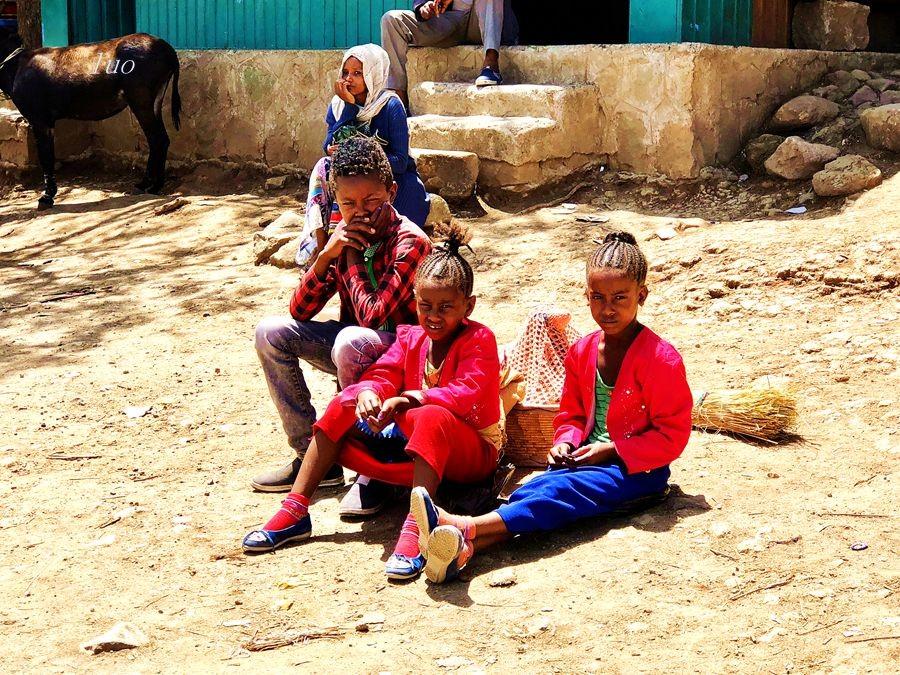 【小虫摄影】在埃塞俄比亚_图1-10