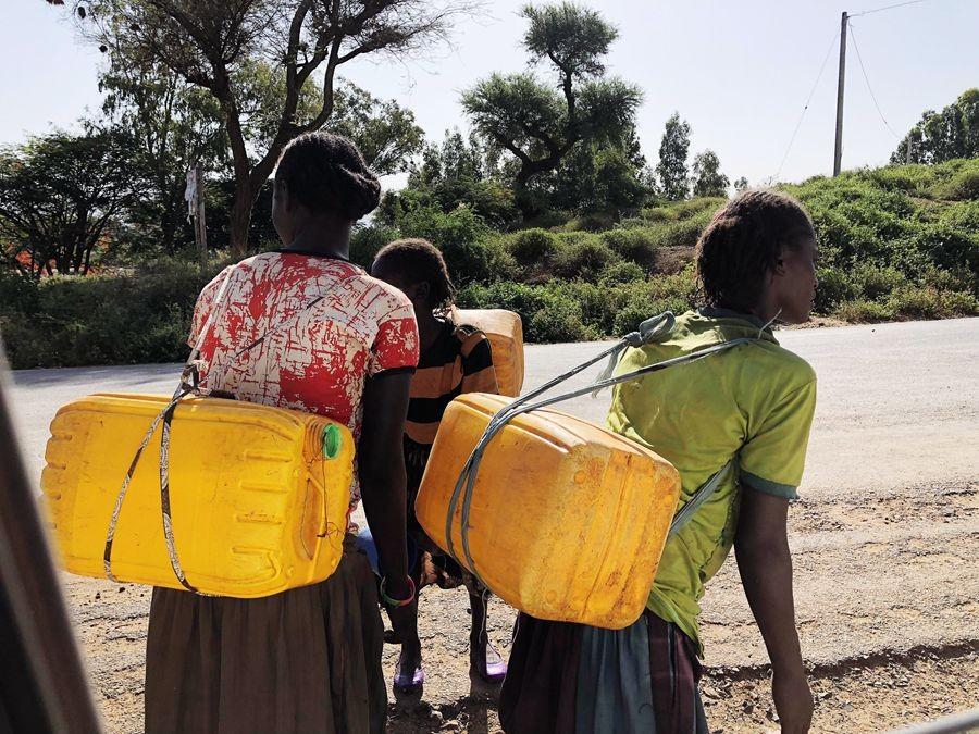 【小虫摄影】在埃塞俄比亚_图1-15
