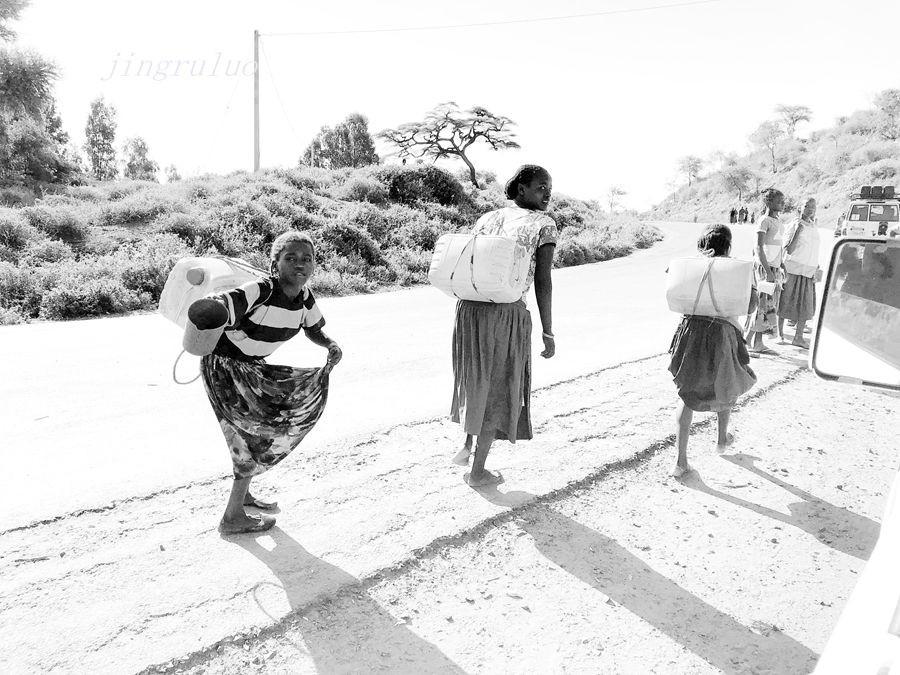 【小虫摄影】在埃塞俄比亚_图1-16