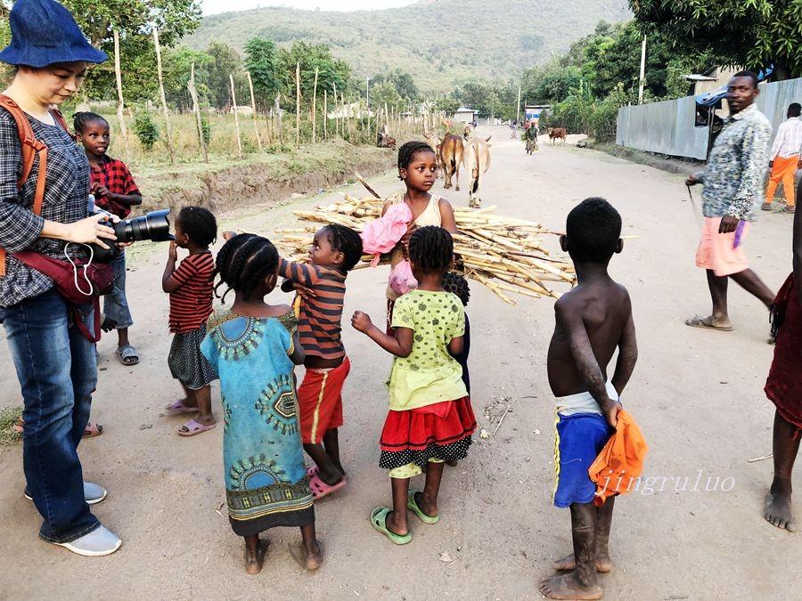 【小虫摄影】在埃塞俄比亚_图1-17