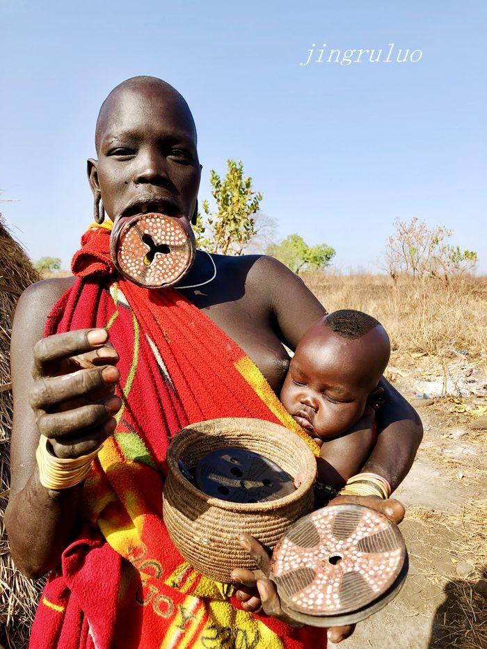 【小虫摄影】在埃塞俄比亚_图1-25