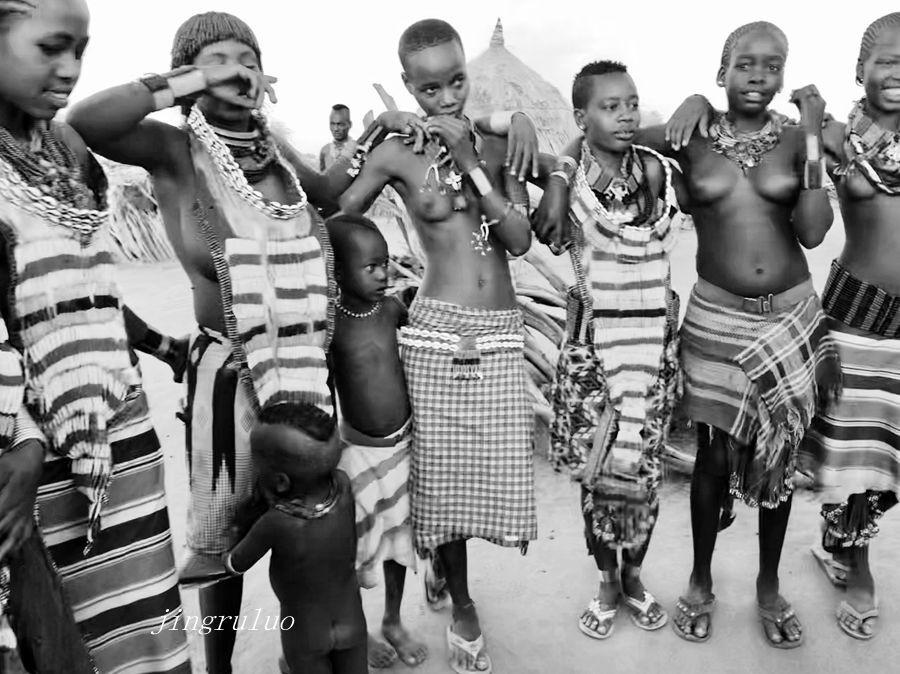 【小虫摄影】在埃塞俄比亚_图1-5