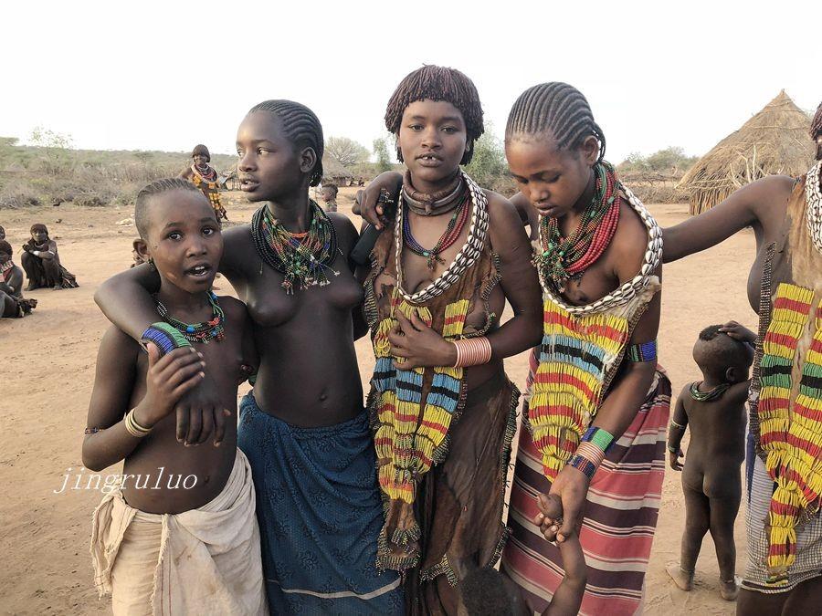 【小虫摄影】在埃塞俄比亚_图1-4