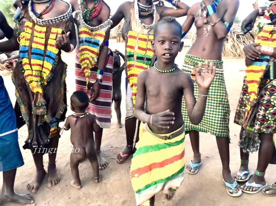 【小虫摄影】在埃塞俄比亚_图1-1