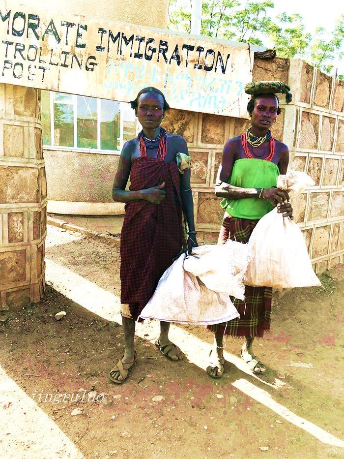 【小虫摄影】在埃塞俄比亚_图1-22
