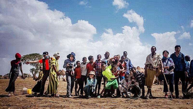 【小虫摄影】在埃塞俄比亚_图1-27