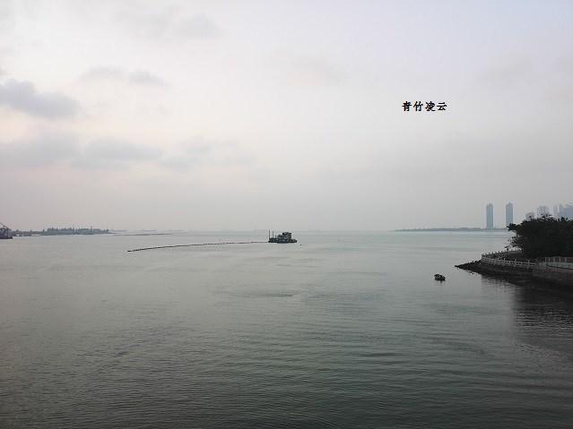 【青竹凌云】弱水淼淼(原创摄影)_图1-6