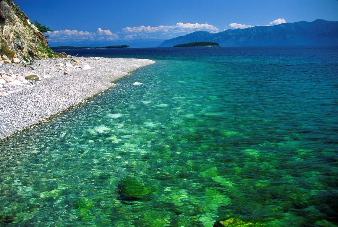 美丽的贝加尔湖为什么爆发排华示威?_图1-4