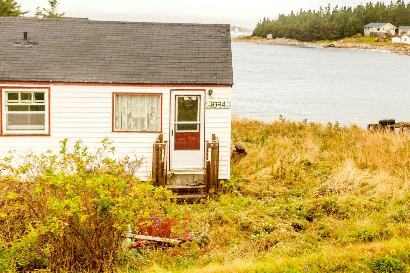 加拿大旅途,乡间的百姓生活_图1-38