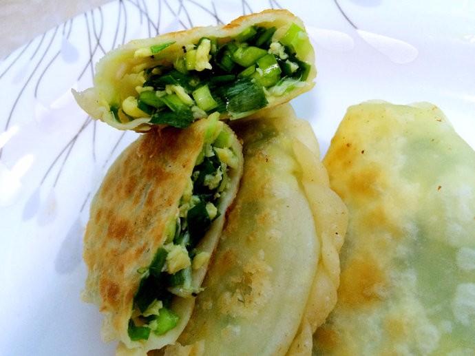 中国人有多爱吃韭菜?春天打个饱嗝,嘴里喷出一股韭菜味儿 ..._图1-2