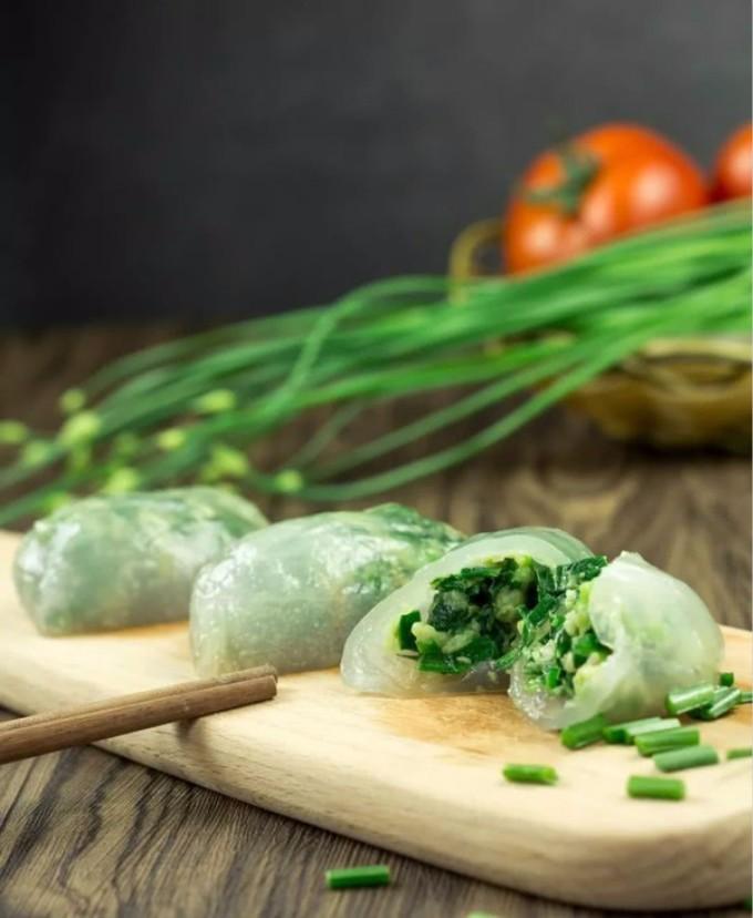 中国人有多爱吃韭菜?春天打个饱嗝,嘴里喷出一股韭菜味儿 ..._图1-9