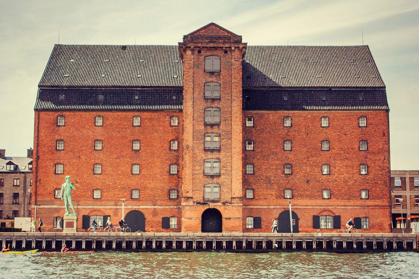 丹麦哥本哈根,新旧融合的城市_图1-38