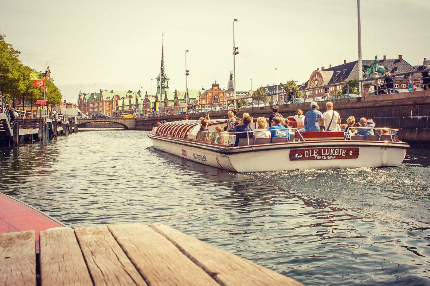 丹麦哥本哈根,新旧融合的城市_图1-33