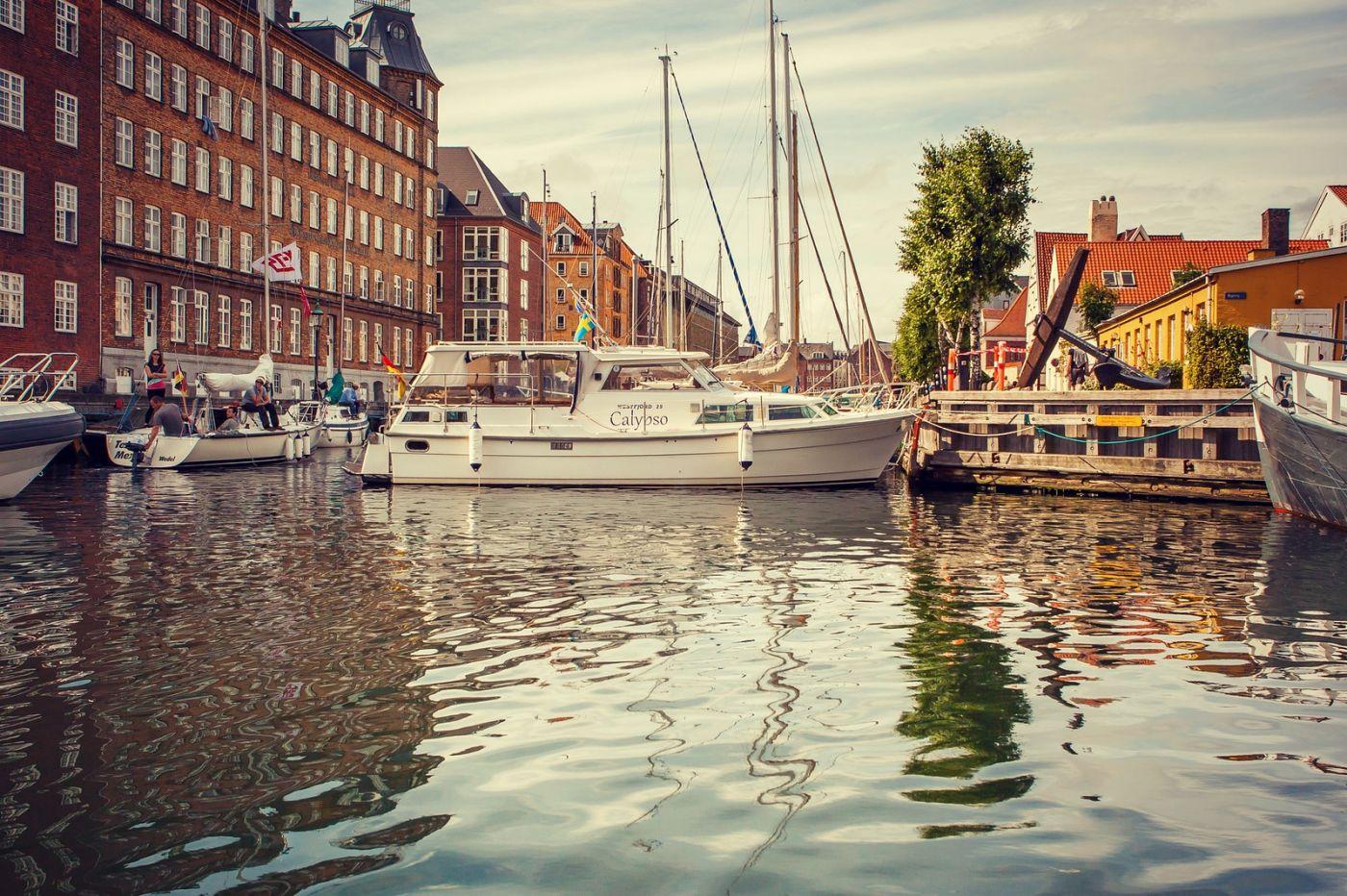 丹麦哥本哈根,新旧融合的城市_图1-32