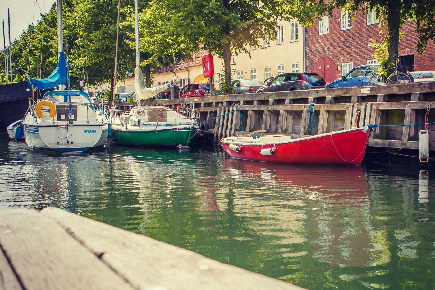 丹麦哥本哈根,新旧融合的城市_图1-30