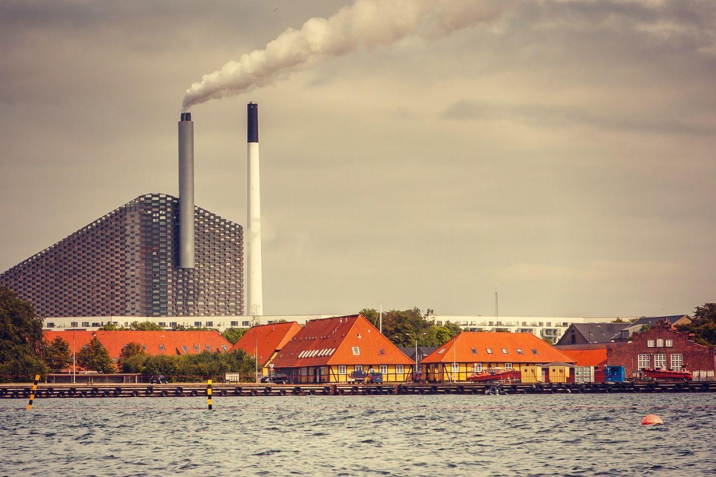 丹麦哥本哈根,新旧融合的城市_图1-29